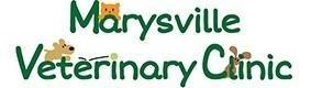 Marysville Veterinary Clinic logo
